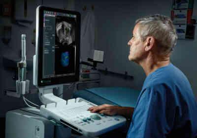 Med Talk «Биопсия предстательной железы»