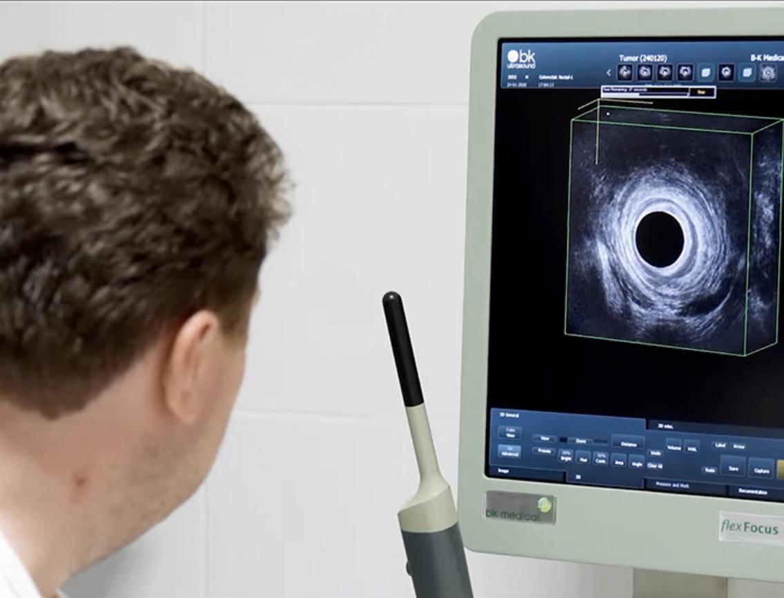 Ультразвуковая диагностика патологий тазового дна в Тревизо